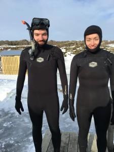 iceland snok
