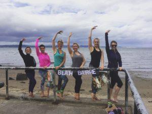beachbarre