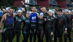 edinburgh triathletes